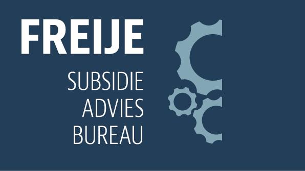 Welkom bij Freije Subsidie Advies Bureau